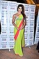 Priyanka Chopra at Lakme Fashion Week 2013 - Day 1.jpg