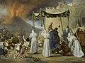 Procession des reliques de Saint Janvier en 1822.jpg