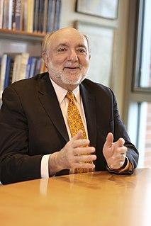 David Ellenson rabbi