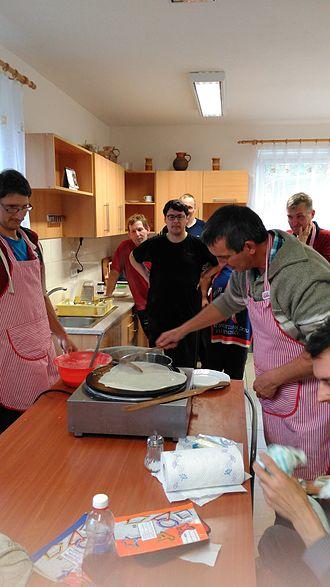 Project-based learning - Project based learning in secondary school Euroinstitut
