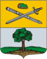 Pronsk COA (Ryazan Governorate) (1779).png