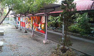 Protpittayapayat School - Image: Protpittayapayat school