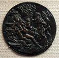 Pseudo-fra' antonio da brescia, la virtù scoperta dal vizio, 1500 ca..JPG