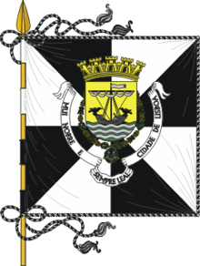 Coat of arms and flags of Lisbon / Brasões e bandeiras de Lisboa