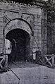 Puerta de Isabell II, Intramuros, 1899.jpg