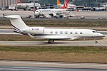 Qatar Executive, A7-CGP, Gulfstream G500 (47637586281).jpg