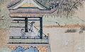 Qian Xuan - Wang Xi Qian observes gooses - detail.jpg