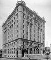 Queensland State Archives 512 Family Services Building George Street Brisbane c 1922.png