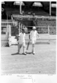 Queensland State Archives 6259 Cricket Test New South Wales visit October 1958.png