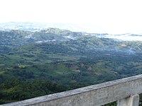 Quezon, Bukidnon overview.JPG