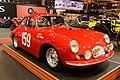 Rétromobile 2017 - Porsche T6B 356 Carrera 2GT - 1963 - 001.jpg