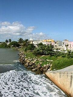 Río Grande de Arecibo River of Puerto Rico (U.S.)