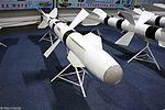 R-27T medium-to-long-range air-to-air missile in Park Patriot 01.jpg