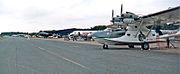 RAF West Malling - GWAD - August 31 1987 (composite)