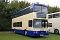 RH Buses bus 810 (L651 MYG), Showbus 2010.jpg