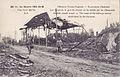RP 221 bis - La Guerre 1914-15-16 - Offensive Franco-Anglaise - FLAUCOURT - Les ruines de la gare du chemin de fer établi par les Allemands.jpg