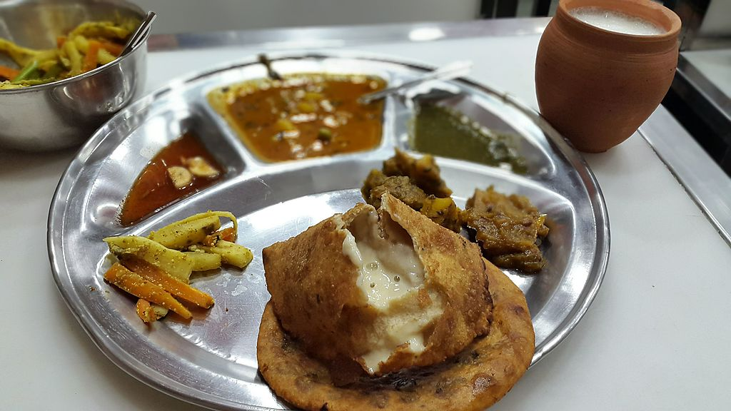 Paranthe Wali Gali places to visit in Delhi