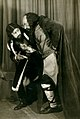 Radenko Almažanović i Nikola Dinić, Smrt Uroša V. 1933.jpg
