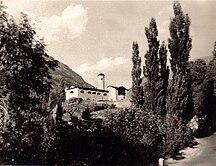 Andorra-Medier-Fil:Radio Andorre émetteur 1961