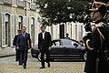 Rafael Correa in Paris, Palais du Luxembourg 01.jpg