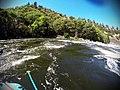 Rafting the Klamath River Satan's Gate (Class IV+, Mile 6.3) (29561664051).jpg