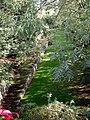 Railway platform garden - geograph.org.uk - 262199.jpg