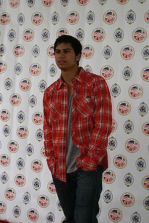 Raja Fenske - Raja Fenske in 2008