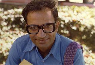 Rajendra Bhatia Indian mathematician