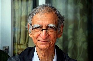 Ram Puniyani Indian writer