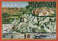 Rama preparing Lanka siege.jpg