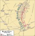 Ramillies 1706, initial attack.png