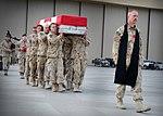 Ramp ceremony honors fallen NTM-A service member 111031-F-HS721-268.jpg