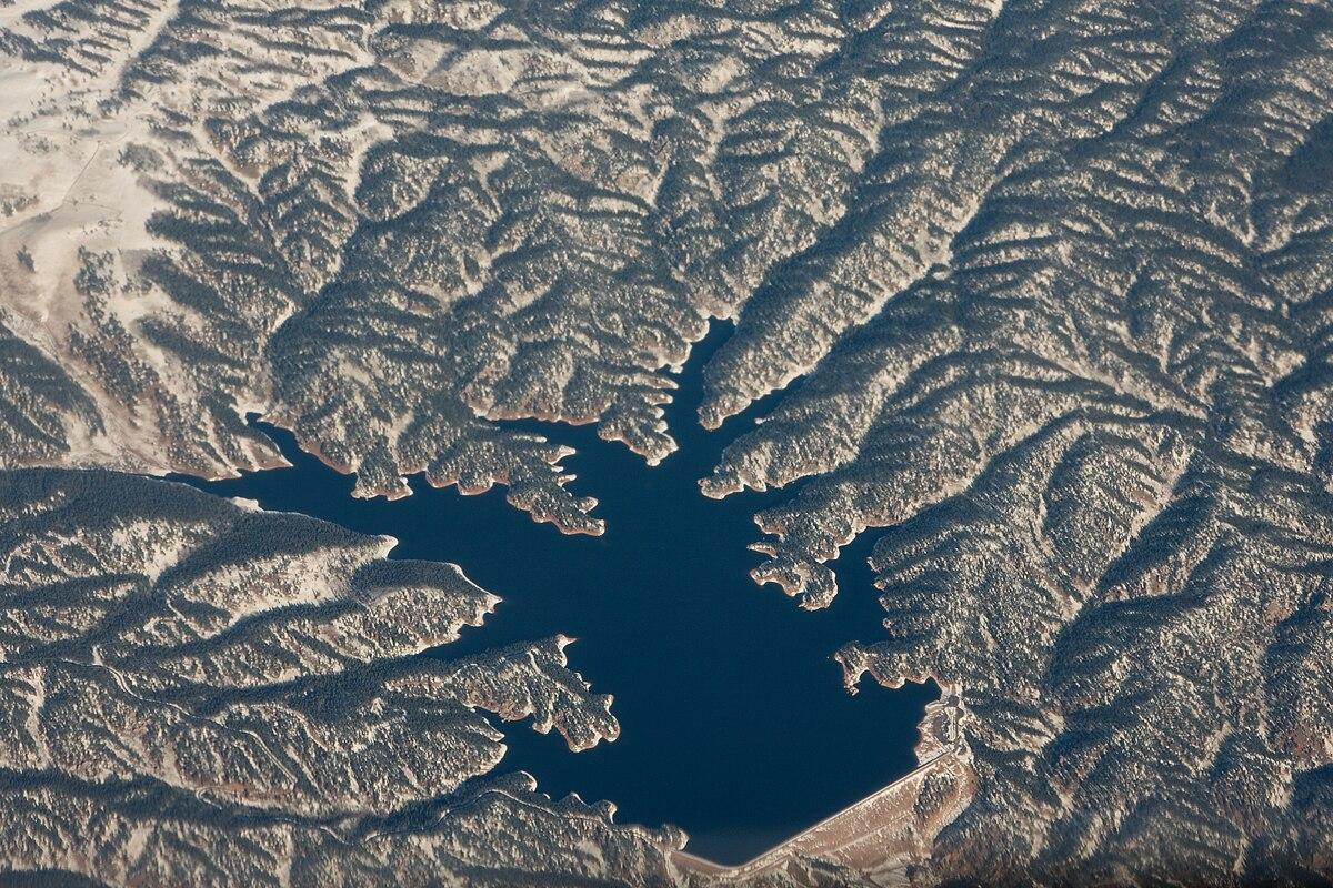 Rampart Reservoir Wikipedia