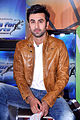 Ranbir Kapoor at the NDTV Marks for Sports event 16.jpg