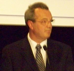 Randy Hillier (politician) - Image: Randy Hillier cropped