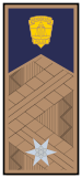Rank Police Hungary MAJ.svg