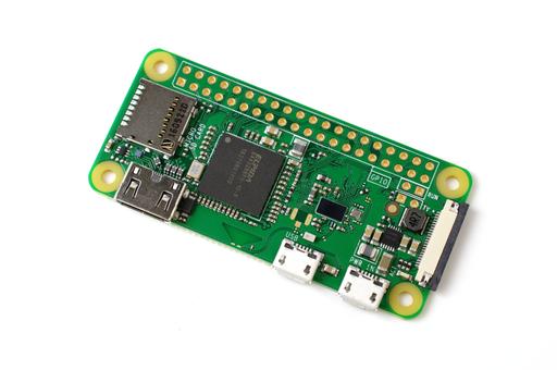 Raspberry Pi Zero W (33209067455)