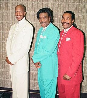 Ray, Goodman & Brown band
