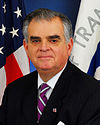 Ray LaHood official DOT portrait