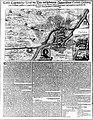 Recht-Eigentlicher Abriss der Neu-aufgebauten Ungarischen Gräntz-Vestung Neu-Serinwar samt dero Schantzen, und wie solche von den Türcken allbereit angefochten ; mit beygesetzter LCCN2016645786.jpg