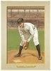 Red Dooin, Philadelphia Phillies, baseball card portrait LCCN2007685639.tif