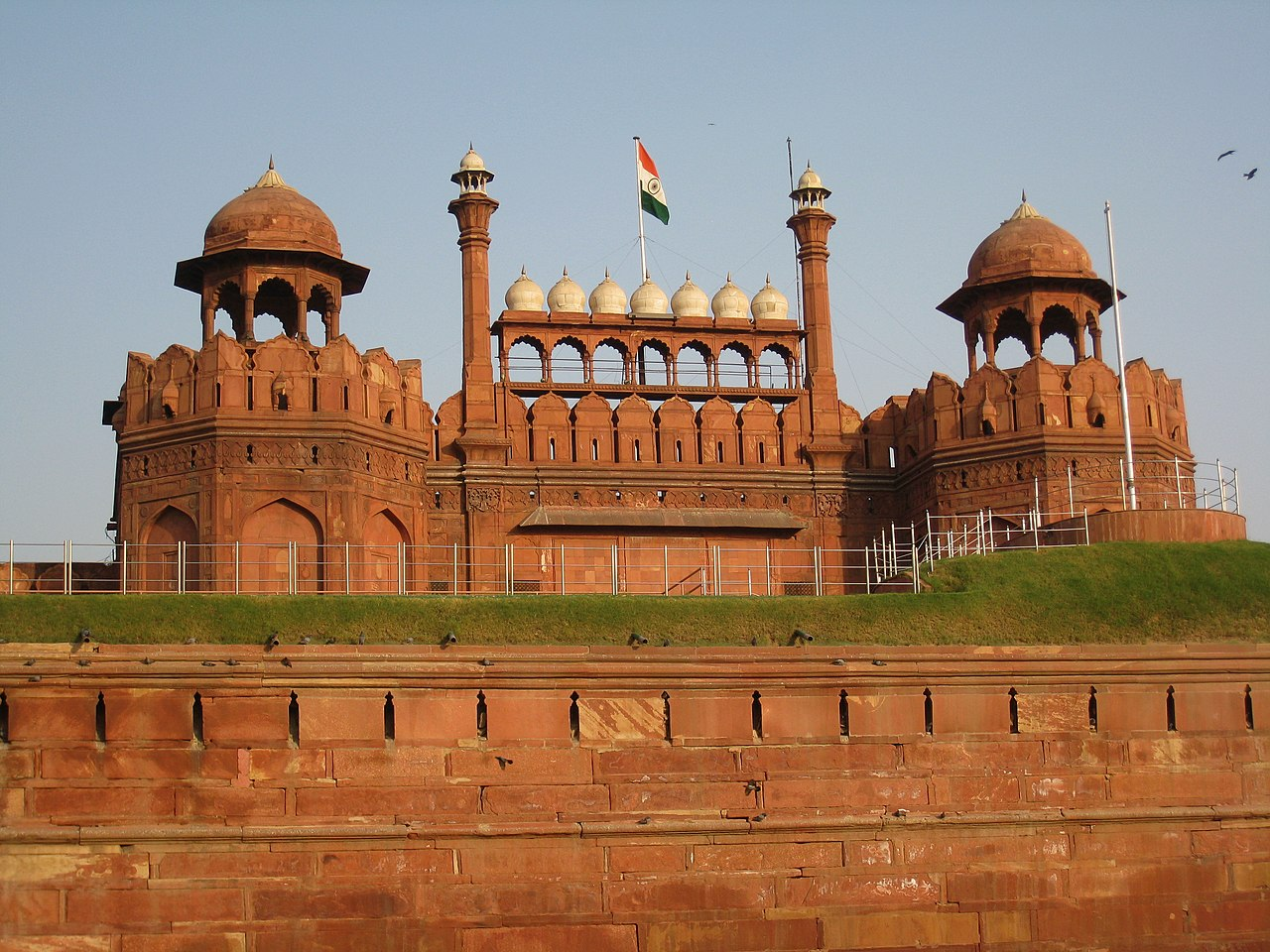 The Traveller Places To Visit In Delhi