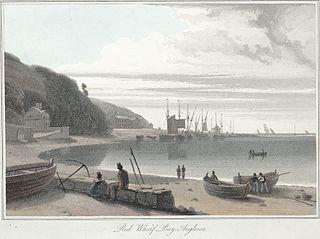 Red Wharf Bay, Anglesea