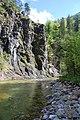 Reichraminger Hintergebirge Triftsteig C 20080507.jpg