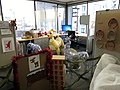 Reindeer pen in the office (8273570966).jpg