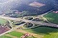 Reken, Autobahnkreuz -- 2014 -- 7731.jpg