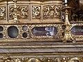 Relics at altar of Sacred Heart.jpg