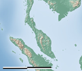 Relief map of the Malay Peninsula and Gulf of Thailand.png
