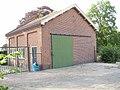 Remise Stoomtrammaatschappij Oostelijk Groningen Bellingwolde Noord (26493614820).jpg