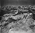 Rendu Glacier, mountain glaciers and icefield, September 12, 1973 (GLACIERS 5834).jpg